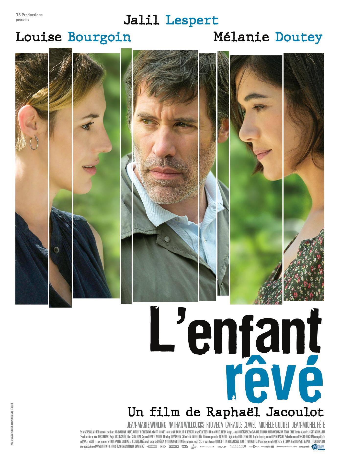 """""""L'Enfant Rêvé"""" de Raphaël Jacoulot"""