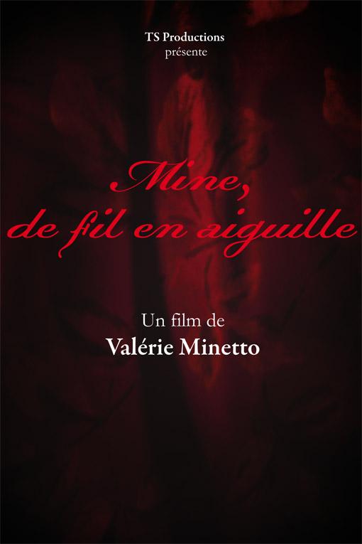 MINE DE FIL EN AIGUILLE - Valérie Minetto