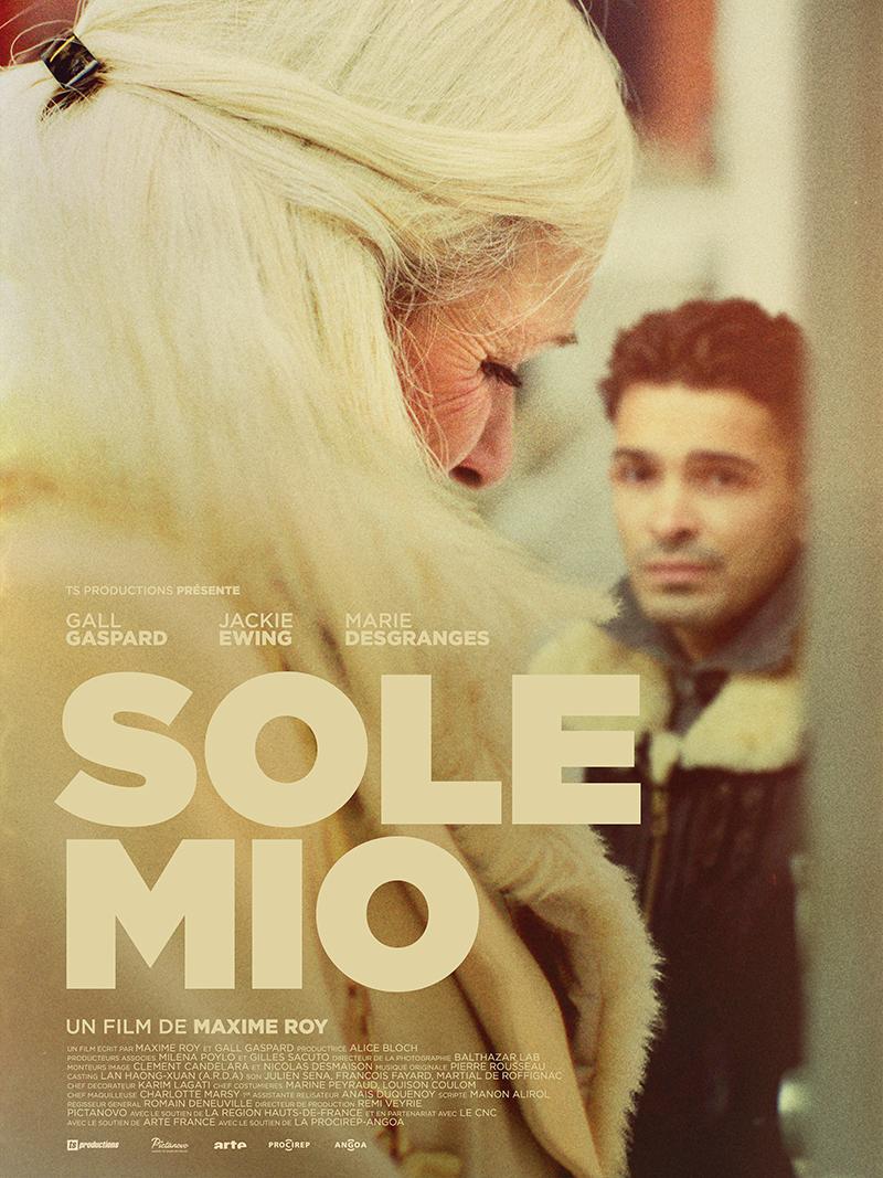 Sole Mio - Maxime Roy