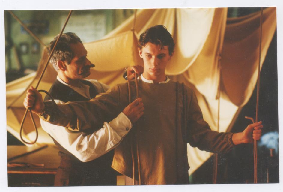 Le tailleur Autrichien - Pablo Lopez-Paredes