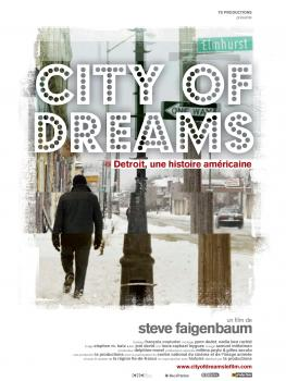 CITY OF DREAMS - Steve Faigenbaum