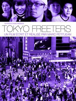 TOKYO FREETERS - Marc Petitjean