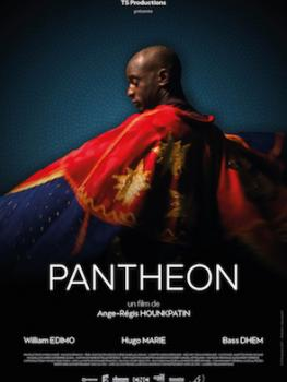 Panthéon - Ange-Régis Hounkpatin