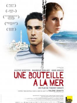 UNE BOUTEILLE À LA MER - Thierry Binisti