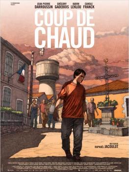 COUP DE CHAUD - RAPHAËL JACOULOT