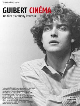 GUIBERT CINÉMA - Anthony Doncque