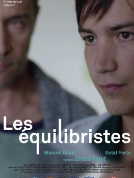 Les Equilibristes - Gilles Tillet