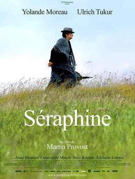 SERAPHINE - Martin Provost