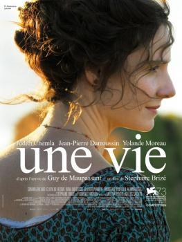 UNE VIE - Stéphane Brizé